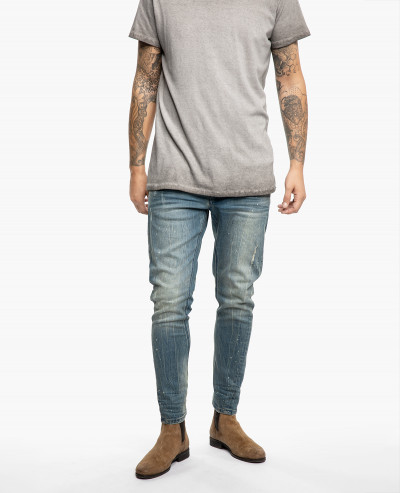 Billy the kid 9943 stone wash