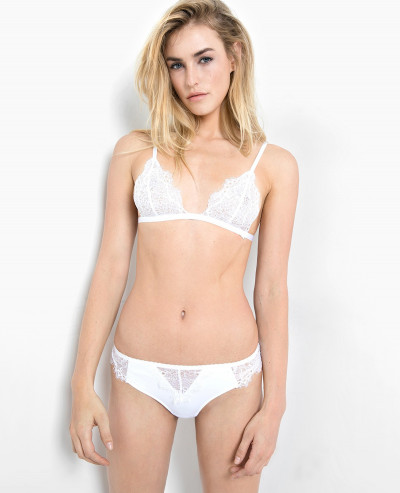 White Swan Knickers