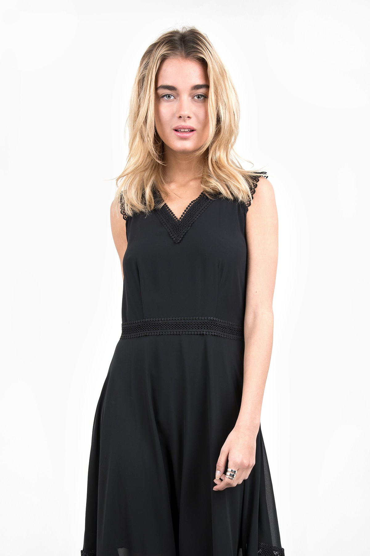 Clearance Cheapest Wholesale Cocktaildress Romina black Tigha How Much Online Free Shipping Get Authentic ZudEWIdKec